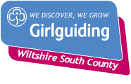 Girlguiding Wiltshire South Logo